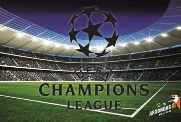 Champions League: Πράξη δεύτερη