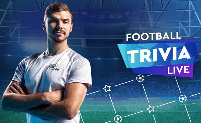 Champions League: Football Trivia Live!
