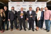 Bricktin Enterprises Ltd: Platinum και Gold βραβεία στα Sports Marketing Awards